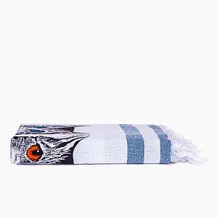 Полотенце для сауны Arya Cats, 90*160 см