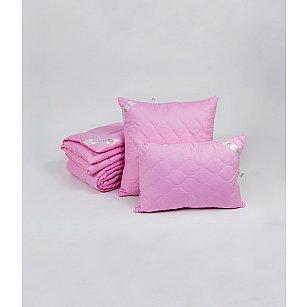 """Подушка """"EL AMOR"""", розовый"""
