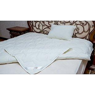 """Одеяло классическое """"Жатка"""", белый"""