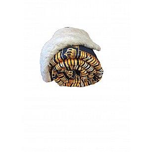 Плед меховой сатин, дизайн №4