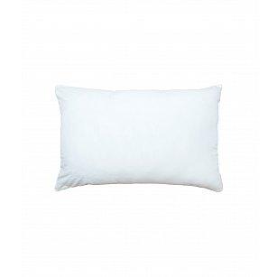 "Подушка ""Жатка"", белый, 50*70 см"