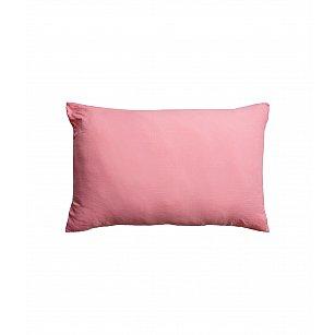 """Подушка """"Жатка"""", коралл, 50*70 см"""