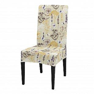 Чехол на стул универсальный ЧХТР080-10026