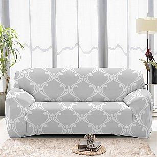 Чехол на диван двухместный ЧХТР070-16940, 145-180 см