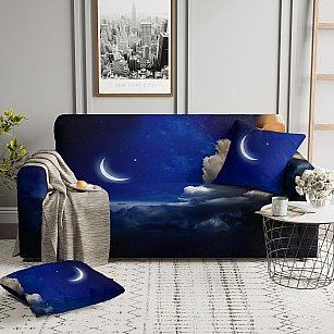 Чехол на диван ЧХТР-03305
