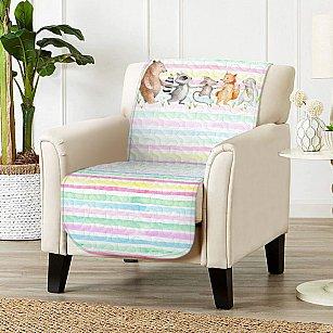 Накидка на кресло ДДСМ088-13628