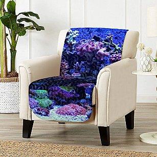 Накидка на кресло ДДСМ088-13823