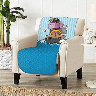 Накидка на кресло ДДСМ088-13942
