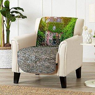 Накидка на кресло ДДСМ088-14002