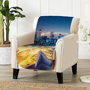 Накидка на кресло ДДСМ088-16151