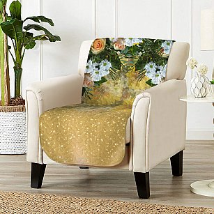 Накидка на кресло ДДСМ088-16189