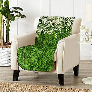 Накидка на кресло ДДСМ088-16193