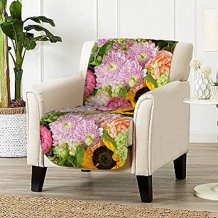 Накидка на кресло ДДСМ088-16210