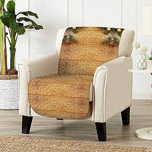 Накидка на кресло ДДСМ088-16427