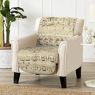 Накидка на кресло ДДСМ088-18227