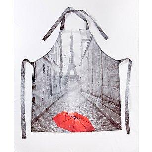 """Фартук """"Дождь в Париже"""""""