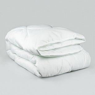 Одеяло стеганое Сирень ОДТ025СР, белый