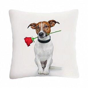 """Декоративная подушка """"Для тебя"""""""