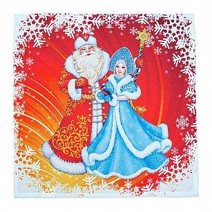 """Набор салфеток """"Праздник новогодней елки"""""""