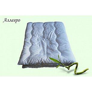 "Одеяло ""Аллегро Бамбук Премиум"", теплое"