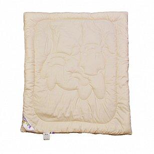 """Одеяло """"Ласковый теленок"""", теплое, 110*140 см"""