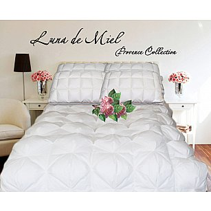 "Одеяло ""Luna Provence Rose"""