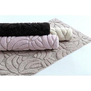 Коврик для ванной STAR Gri, серый, 60х100 см