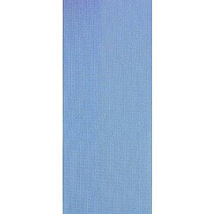 """Комплект ламелей для вертикальных жалюзи """"Лайн"""", голубой, 180 см"""