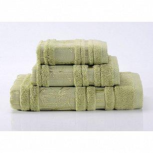 """Полотенце банное """"Bamboo CL"""", зеленый"""