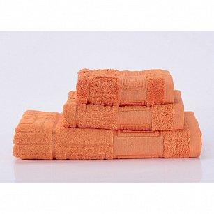 """Полотенце банное """"Miranda"""", оранжевый"""