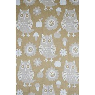 Одеяло детское байковое 05-13, 100*140 см