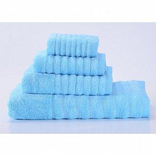 "Полотенце банное ""Wellness"", голубой"