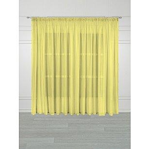 Тюль Arya Veil V-2008, желтый