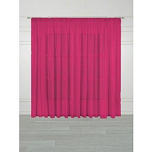 Тюль Arya Veil V-2020, красный