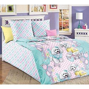 КПБ детский бязь ДБ-56 (1.5 спальный)