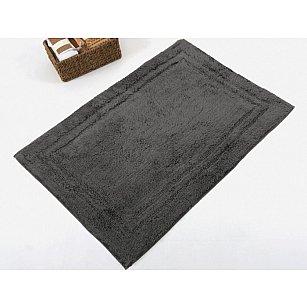 Коврик для ванной MARGOT Antrasit (темно-серый), 50*75 см
