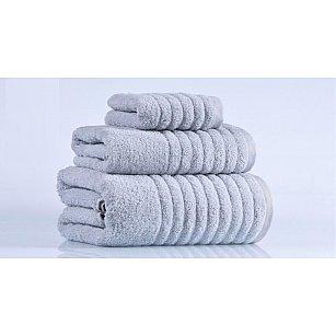 Полотенце махровое Wella Серое 50*90 см
