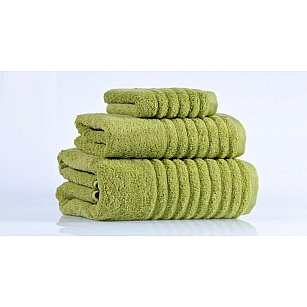 Полотенце махровое Wella Салатовое 50*90 см