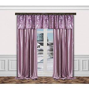 Комплект штор №777009