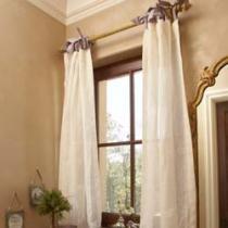 Льняная мода: натур-продукт на Вашем окне