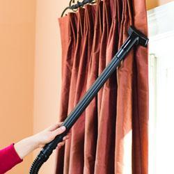 Основные правила ухода за шторами  - Штора на Дом