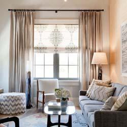 Выбираем домашний текстиль, модные тенденции и новинки - Штора на Дом
