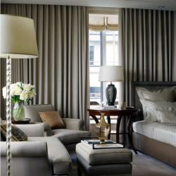 Что такое шторы блэкаут? Фото в интерьере, преимущества ткани blackout - Штора на Дом