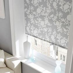 Рулонные шторы в интерьере (фото), солнцезащитные свойства рулонных штор - Штора на Дом
