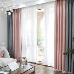Какого цвета выбрать шторы: основные правила - Штора на дом